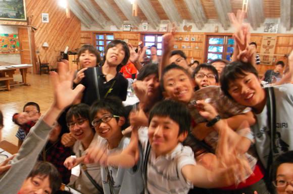 RIMG0039 - 第76回野尻学荘 14日目 晩餐会