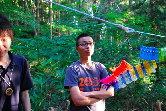 DSC 0086 - 第76回野尻学荘の写真 5