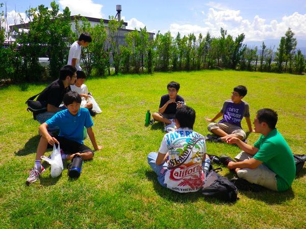 IMGP1590 - 第76回野尻学荘の写真 4