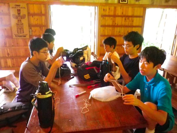 IMGP1614 - 第76回野尻学荘の写真 4