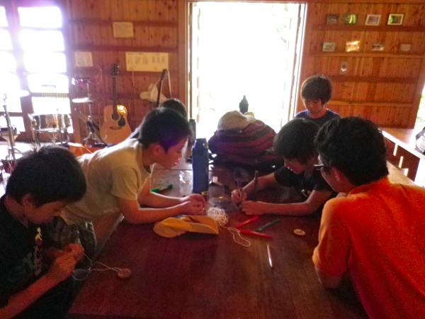 IMGP1617 - 第76回野尻学荘の写真 4