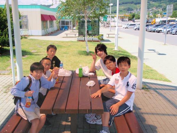 P8080003 - 第76回野尻学荘の写真 4