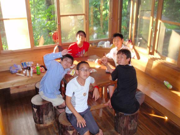 76th Gakuso pic 012 - 第76回野尻学荘の写真 15