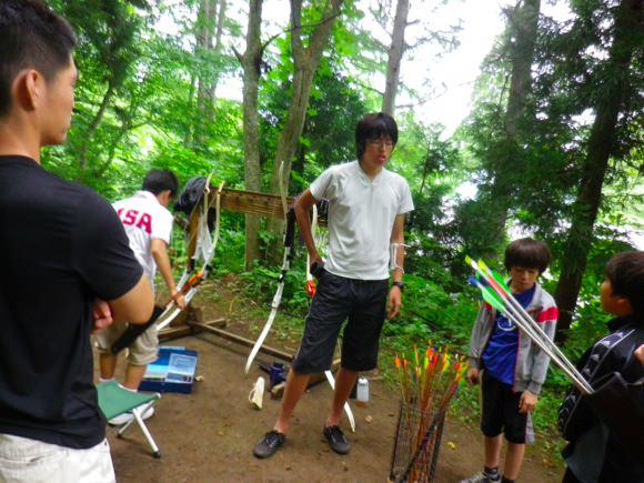 IMGP1708 - 第76回野尻学荘の写真 10