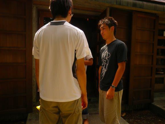 IMGP1764 - 第76回野尻学荘の写真 10