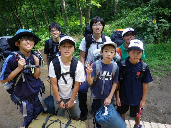 IMGP1867 - 第76回野尻学荘の写真 17