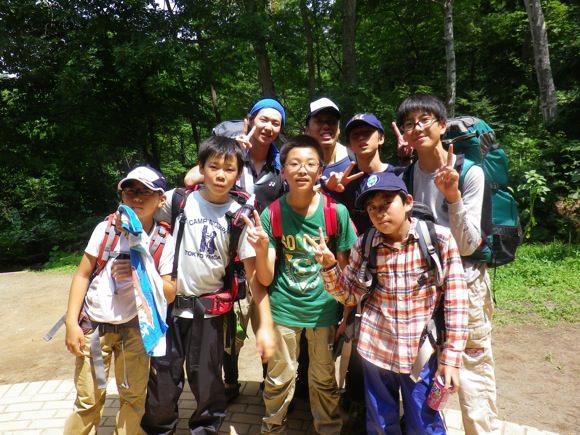 IMGP1874 - 第76回野尻学荘の写真 15