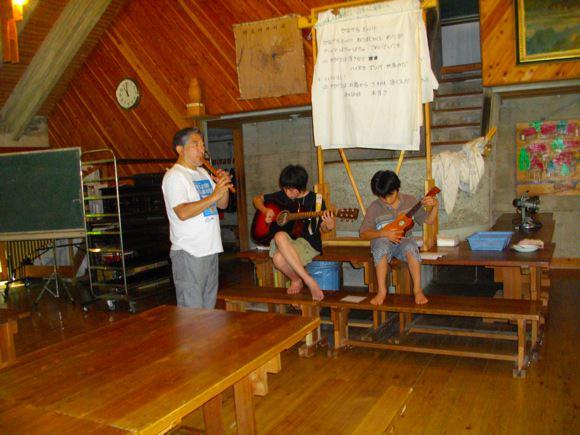 IMGP2425 - 第76回野尻学荘の写真 10