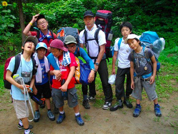 IMGP2544 - 第76回野尻学荘の写真 16