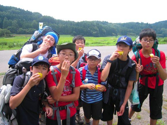 IMG 1006 - 第76回野尻学荘の写真 15