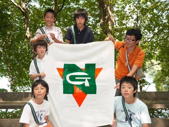P1040282 - 第76回野尻学荘の写真 16