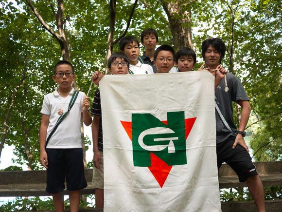 P1040310 - 第76回野尻学荘の写真 15