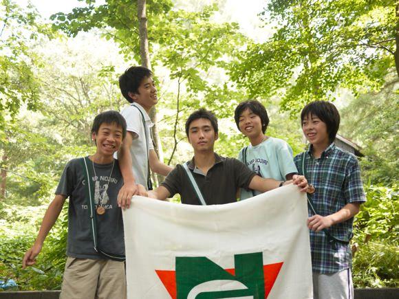 P1040324 - 第76回野尻学荘の写真 14