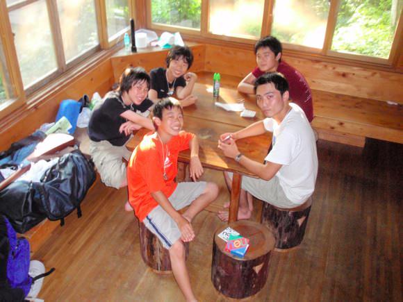 P8080011 - 第76回野尻学荘の写真 14