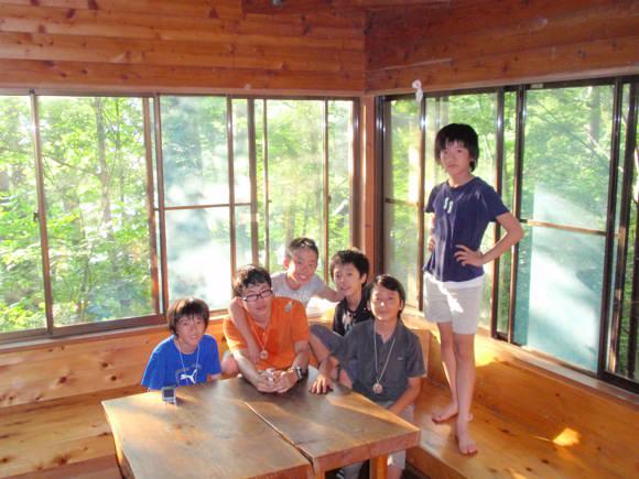 P8080014 - 第76回野尻学荘の写真 16