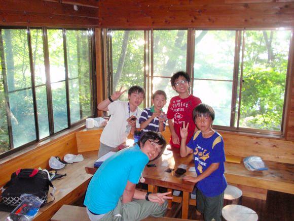 P8080016 - 第76回野尻学荘の写真 17