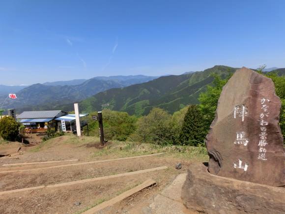 039 580x435 - ちぃと仲間達のドタバタ山行き道中記【1歩目】