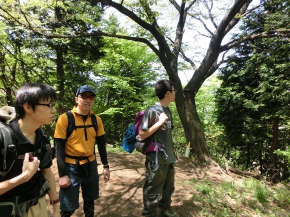 084 580x435 - ちぃと仲間達のドタバタ山行き道中記【2歩目】