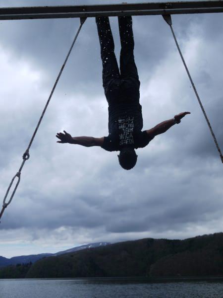 6479daf1832b5809dba39e63787bac50 - 野尻キャンプ場の準備が始まりました 2012開荘ワークキャンプ