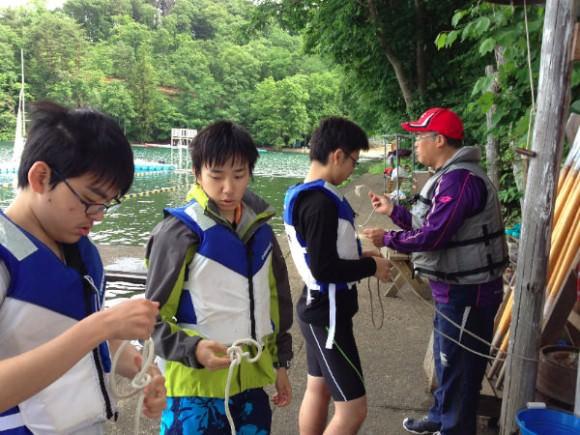 0620cfeb378a207858e48f84c47db452 580x435 - 野尻へリーダートレーニングキャンプに行って来ました!