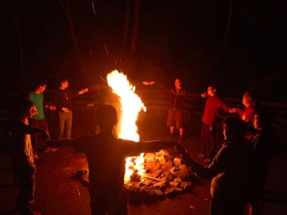 259bc216e78c31d7eb8ded0fb336e9b9 580x435 - 野尻へリーダートレーニングキャンプに行って来ました!