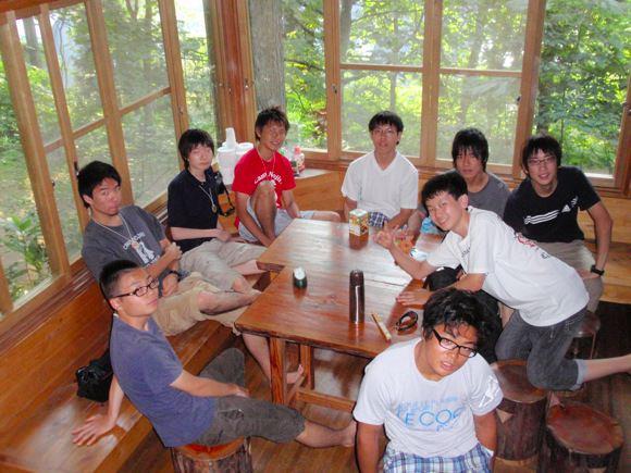 第76回野尻学荘の写真 18