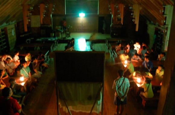 7df29b208f66f827e35cb8243198bc2c - 第77回野尻学荘 14日目 晩餐会と閉荘式でした