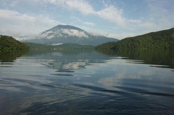 GR000257 - 第78回野尻学荘 リーダートレーニングキャンプ ビッグカヌーと実修トレーニング