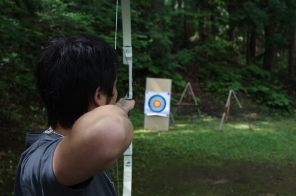 GR000264 - 第78回野尻学荘 リーダートレーニングキャンプ ビッグカヌーと実修トレーニング