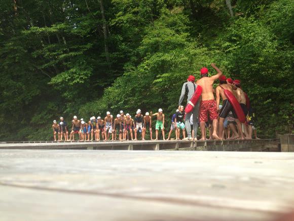 8369a3ac2117b940d0f5898f8f5fc45d13 - 第78回野尻学荘9日目 快泳は無事に終了しました