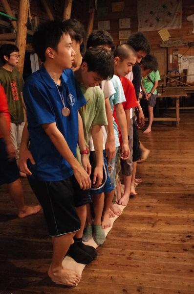 IMG 9249 - 第78回野尻学荘2日目 親睦会で盛り上がりました