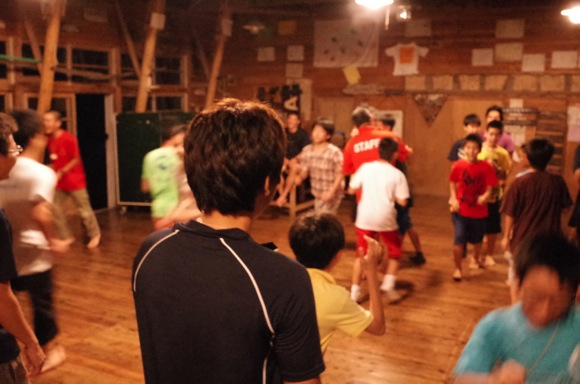 IMG 9252 - 第78回野尻学荘2日目 親睦会で盛り上がりました
