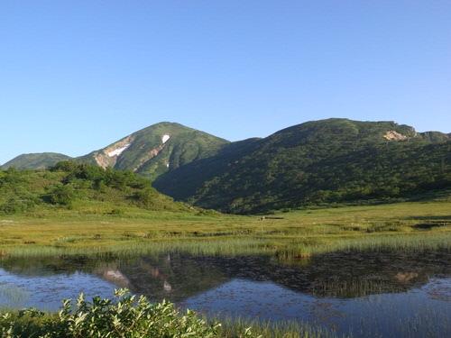 0f9c12bbdab1ebc5437bf62b7b324bf25 - 第78野尻学荘アウティング 火打山から下山