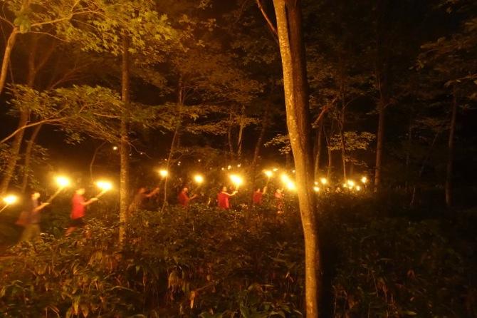 DSC00909 - 第79回野尻学荘、閉荘式が行われました|第79回野尻学荘13日目