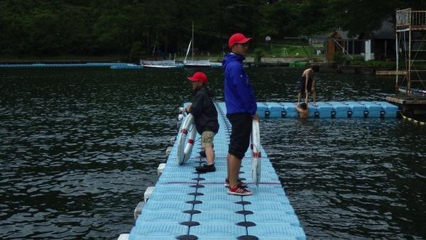 RIMG0175 - ドスタの午後は水場で!|第79回野尻学荘3日目