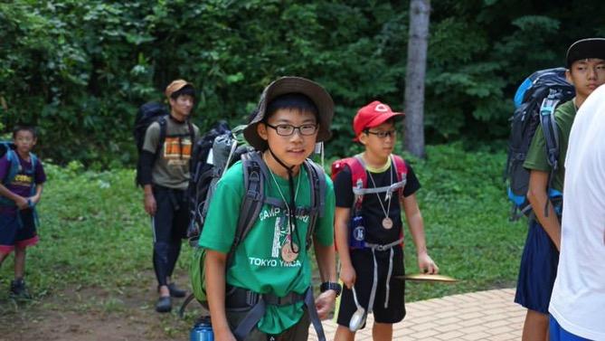 DSC00150 - 小学生キャビンがアウティングから帰ってきました|第80回野尻学荘6〜7日目