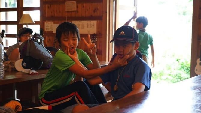 DSC00163 - 小学生キャビンがアウティングから帰ってきました|第80回野尻学荘6〜7日目