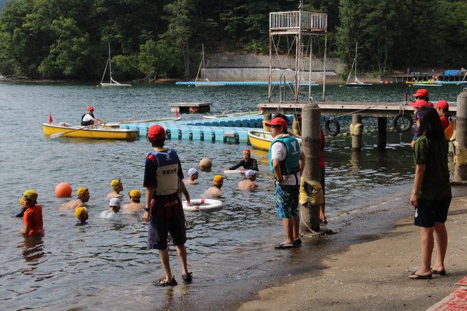 IMG 0613 - 快泳につき、いつもより拡大してお届けします!|第80回野尻学荘4日目