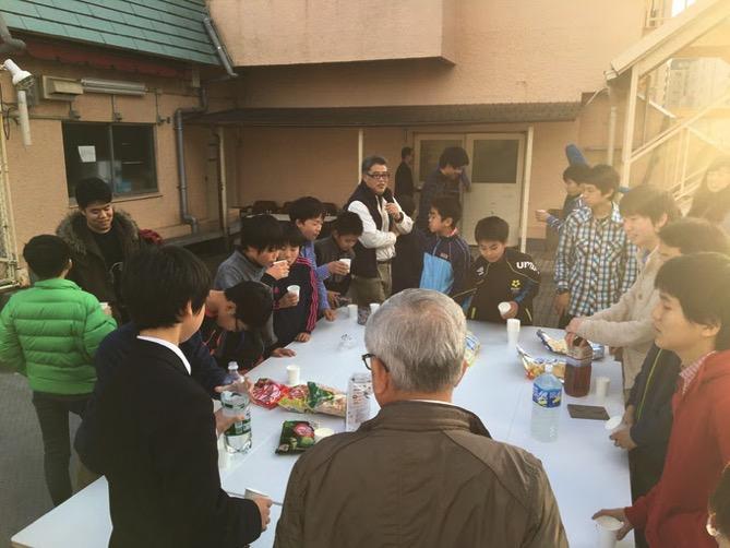 IMG 6841 - 第80回野尻学荘 - 思い出会を開催しました!