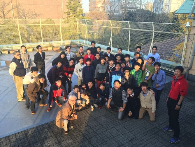 第80回野尻学荘 – 思い出会を開催しました!