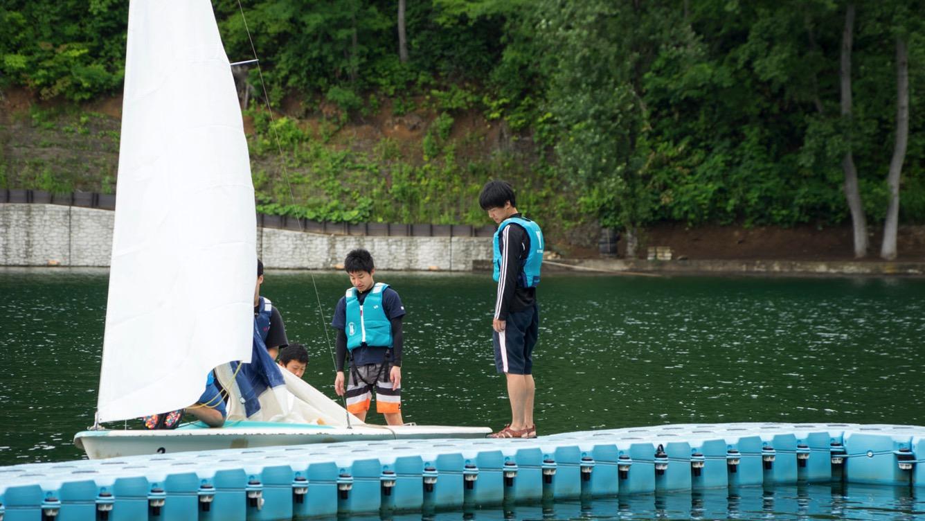 DSC02153 - 第81回野尻学荘 リーダートレーニングに行ってきました