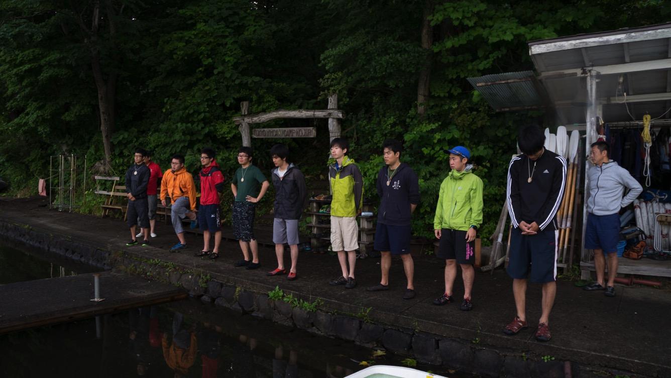 DSC02182 - 第81回野尻学荘 リーダートレーニングに行ってきました