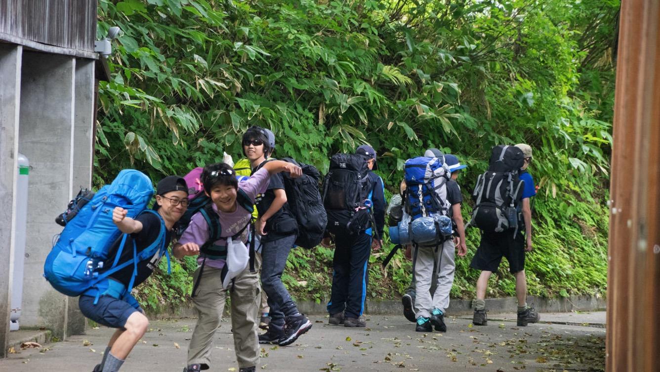 DSC02325 - 7日目、アウティングに出発しました!|第81回野尻学荘
