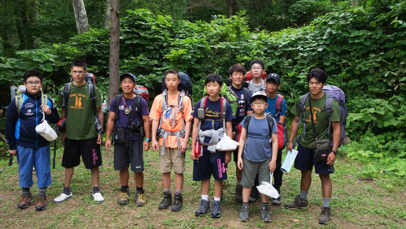 DSC02328 - 7日目、アウティングに出発しました!|第81回野尻学荘