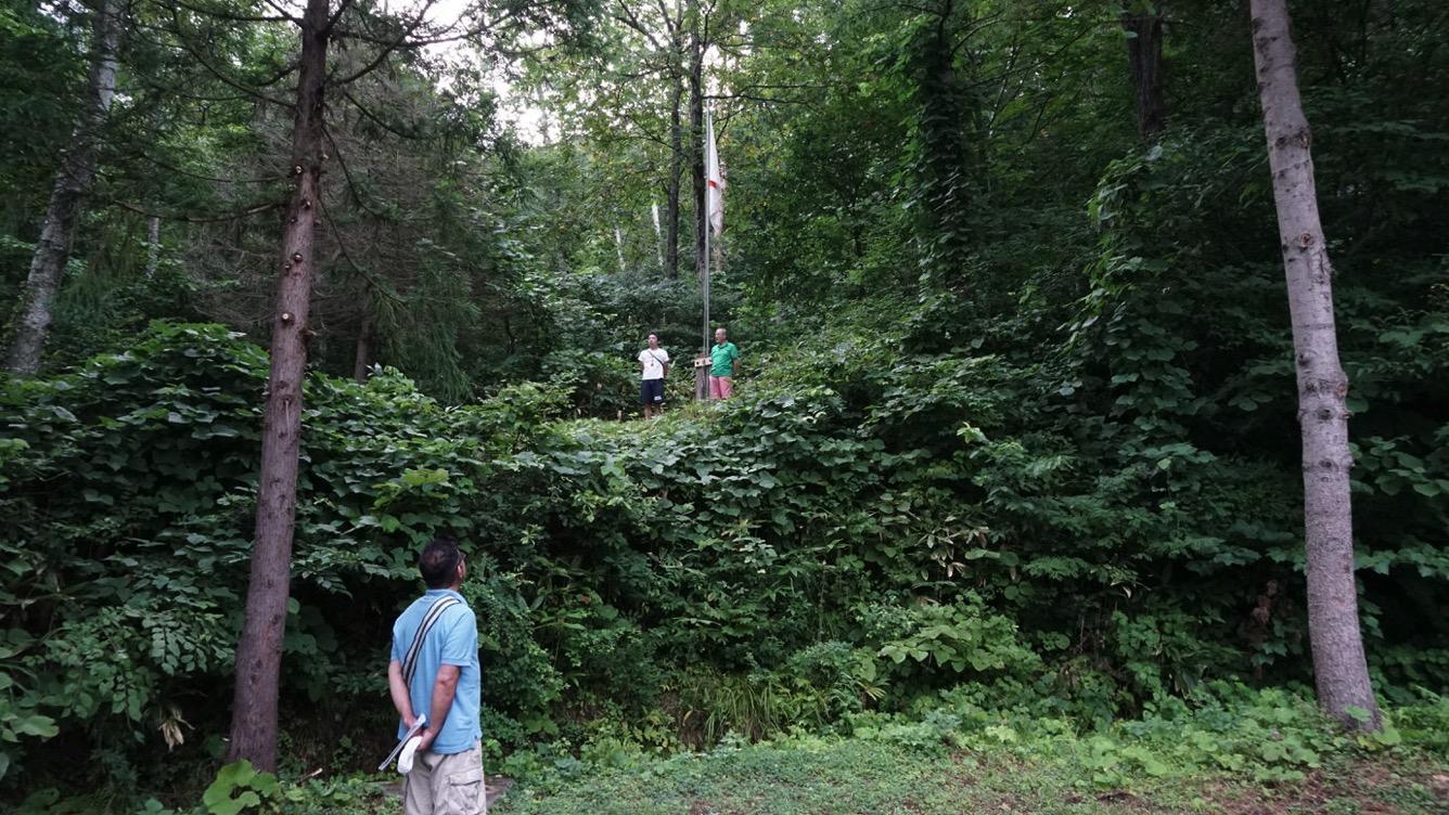 DSC02380 - 8日目午前、小学生と中学1年生がアウティングから帰ってきました|第81回野尻学荘