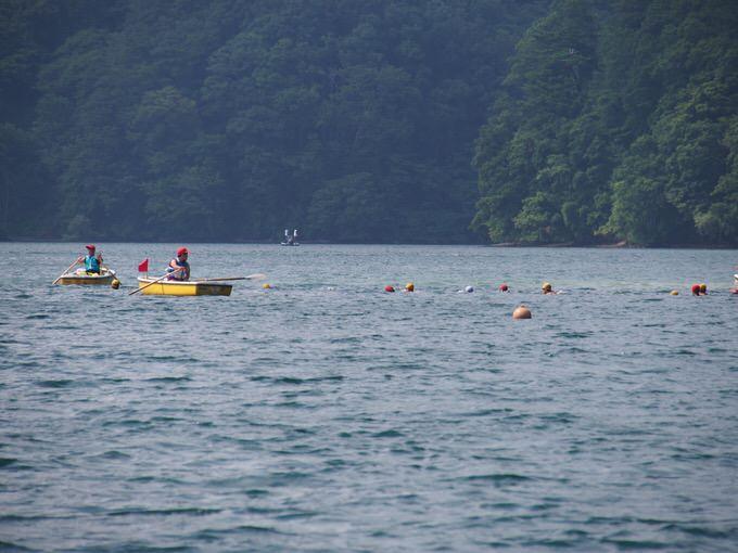P8135488 - 快泳が無事終了しました|第81回野尻学荘