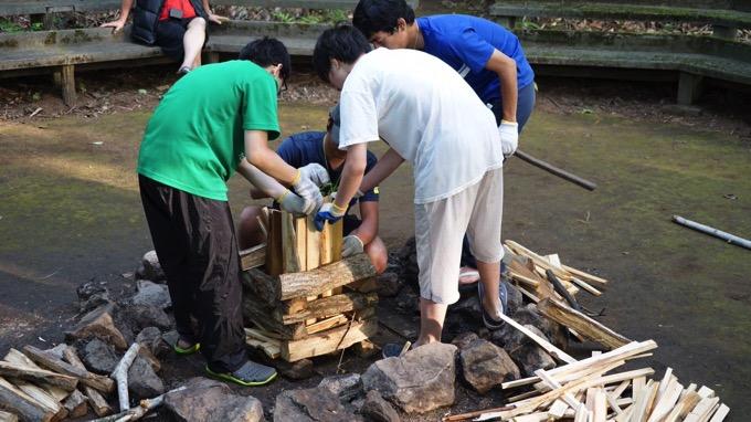 nojirigakuso 82 7 - 第82回野尻学荘の準備が着々と進んでいます