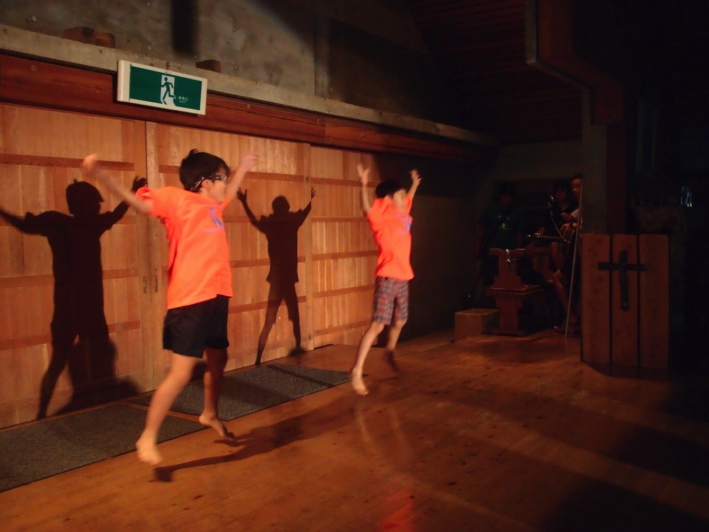 nojirigakuso 11 - 野尻学荘で過ごす最後の日でした、明日帰ります|第82回野尻学荘13日目