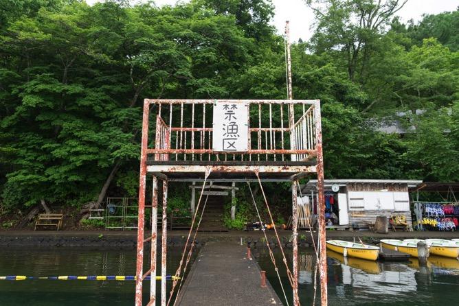 DSC06666 - 第83回野尻学荘に向けて、現地でリーダートレーニングをしてきました