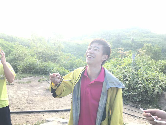 IMG 0183 - 火打・妙高山の実地踏査に行ってきました|第83回野尻学荘
